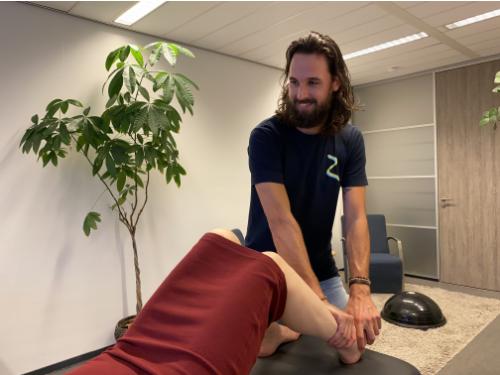 Fysiotherapie Vathorst